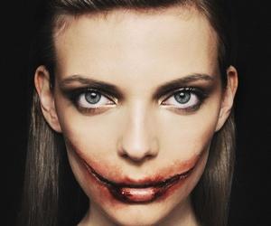 Halloween, halloween costumes, and halloween makeup image