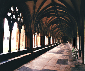 hogwarts, photography, and harry potter image