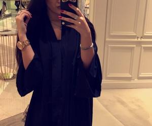 doha, Dubai, and arabic fashion image