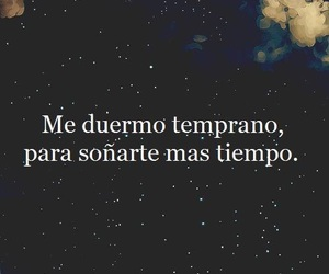 frases, dormir, and dreams image
