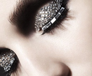 makeup art, eyes, and etse image