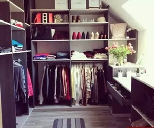 fashion, clothes, and bedroom image