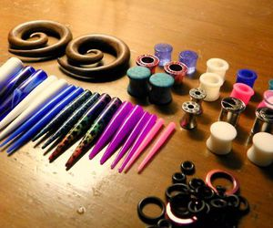 Plugs, plugg, and spirals image