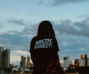 arctic monkeys, grunge, and music image