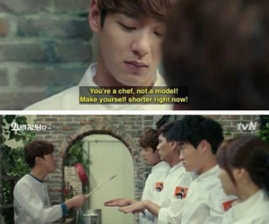 funny, kdrama, and oh my ghost image