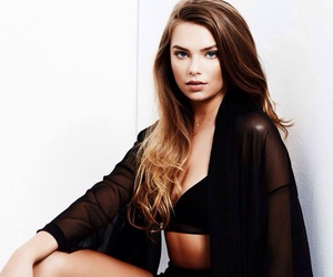 beautiful, indiana evans, and evans image
