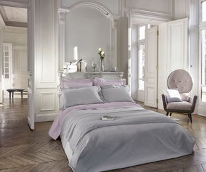 bedroom, grey, and inspiration image