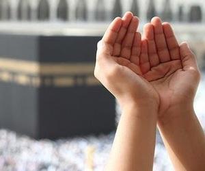 mekka and islamic image