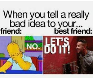 bad idea