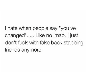 Quotes About Fake Friends 123 Images About Fake Friends ✌😒 On We Heart It  See More About .