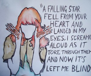 florence and the machine, Lyrics, and quote image