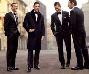 men, classy, and fashion image