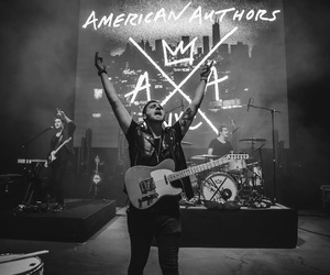 band, music, and american authors image