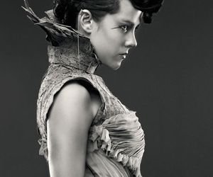 johanna mason, the hunger games, and catching fire image