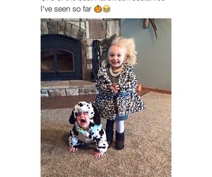 funny, costume, and Halloween image