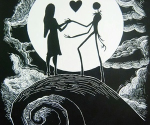 love, jack, and sally image