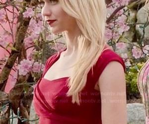 actress, anna, and tv image