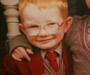 ed sheeran, ed, and baby image
