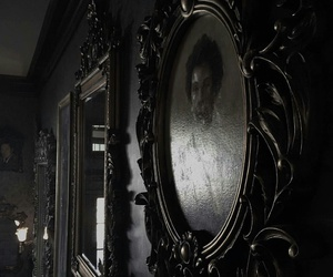 dark, gothic, and picture image