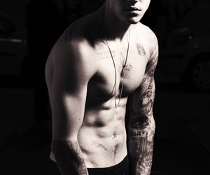 photos, justin bieber, and love of my life image