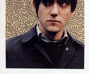 conor oberst and polaroid image