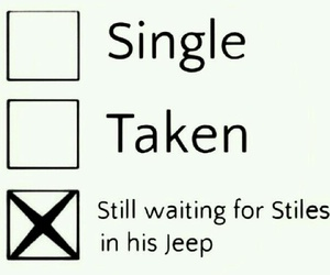 funny, relationship status, and dylan o'brien image