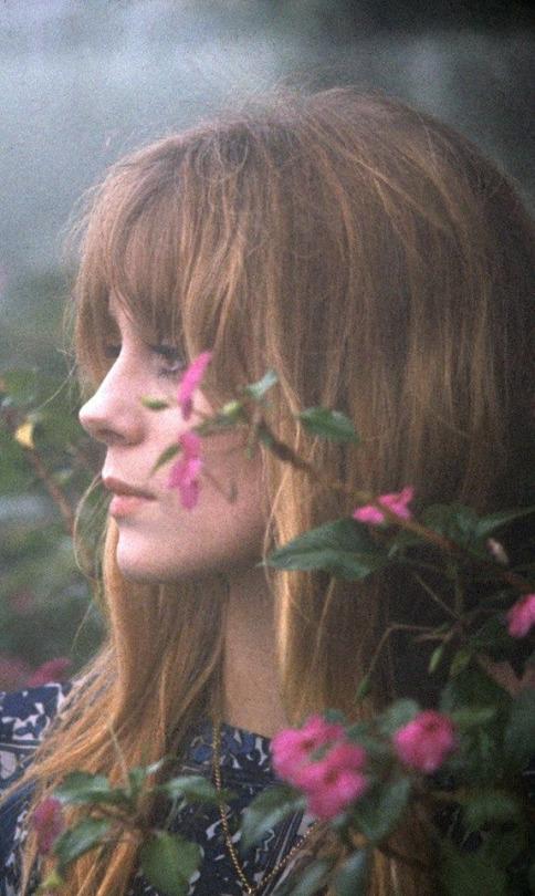 60s, nouvelle vague, and Francoise Dorleac image