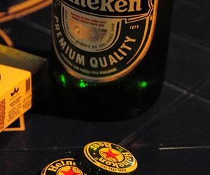 beer and heineken image