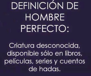 books and hombre perfecto image