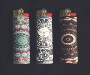 lighter, indie, and hipster image