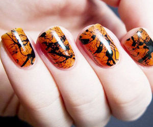 Halloween, nails art, and wholesale7 image