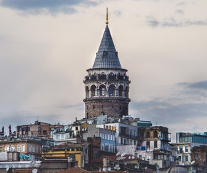 istanbul, turkey, and city image