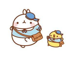 adorable, Chicken, and kawaii image