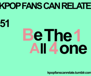 k-pop, kpop, and b1a4 image