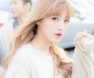 clc, kpop, and seungyeon image