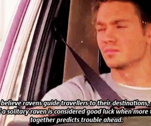 a cinderella story, chad michael murray, and lucas scott image