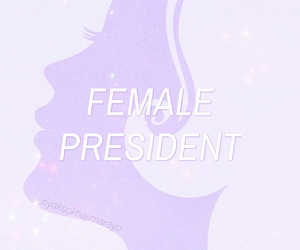 feminist, kawaii, and kpop image