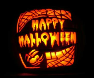 Halloween, holiday, and party image