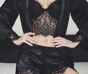 Hot, lengerie, and sex image