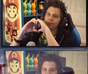 hands, heart, and elrubius image