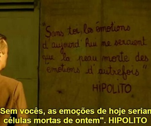 amelie, amelie poulain, and quotes image