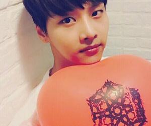 balloon, kpop, and n image