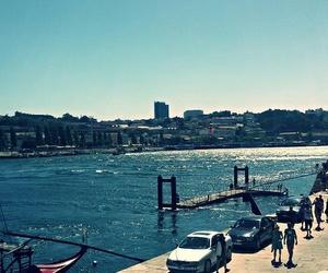 holiday, porto, and portugal image