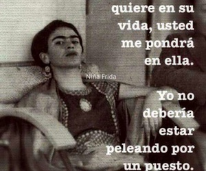 Frida and love image