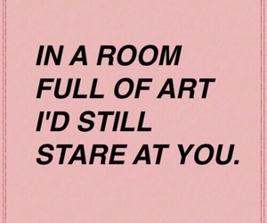 art, crush, and only image