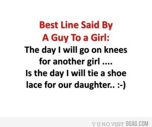 girl and best line image