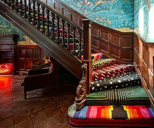 amazing, colors, and Home Interiors image
