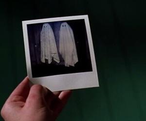 ghost, beetlejuice, and grunge image