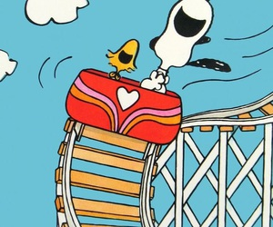 snoopy and friday image