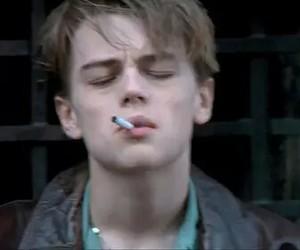 leonardo dicaprio, grunge, and boy image